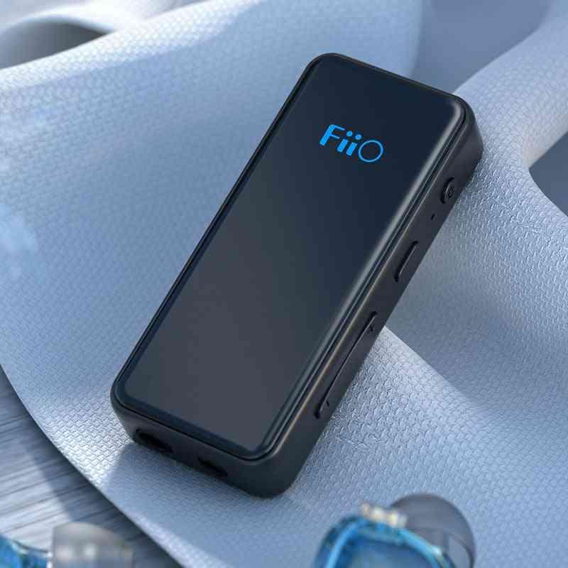Balanced Hifi Bluetooth Amplifier
