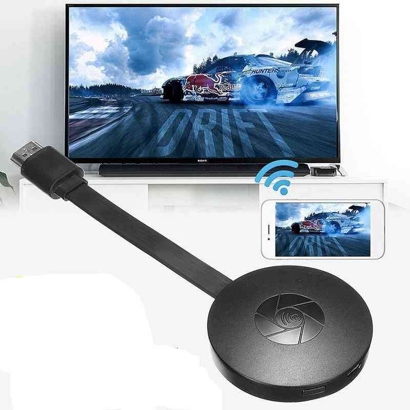 128mb-dram,  Wireless Wifi Hdmi Display Dongle