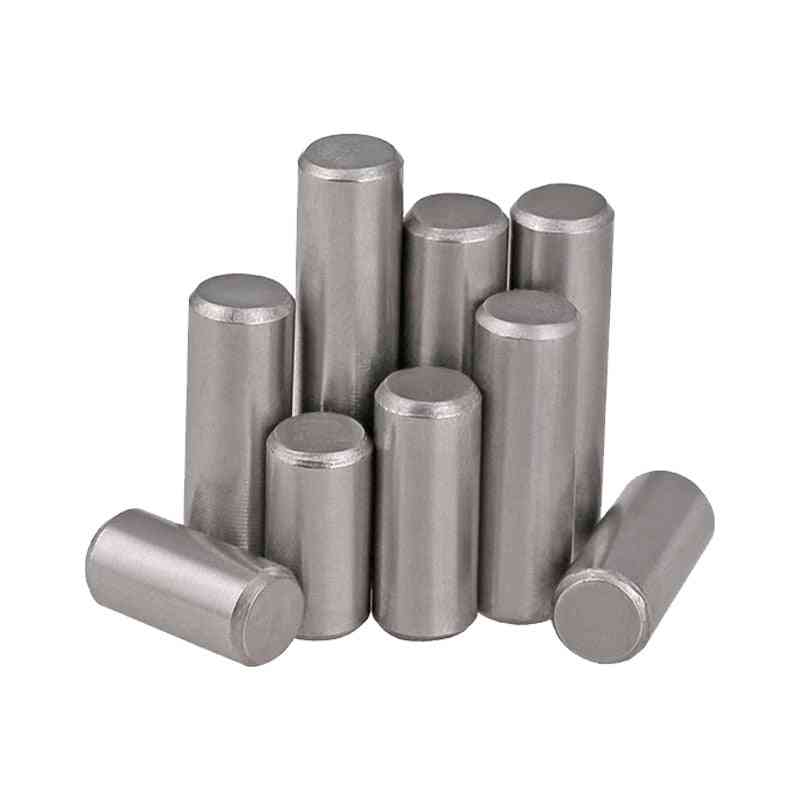 304 Stainless Steel Cylindrical Pin