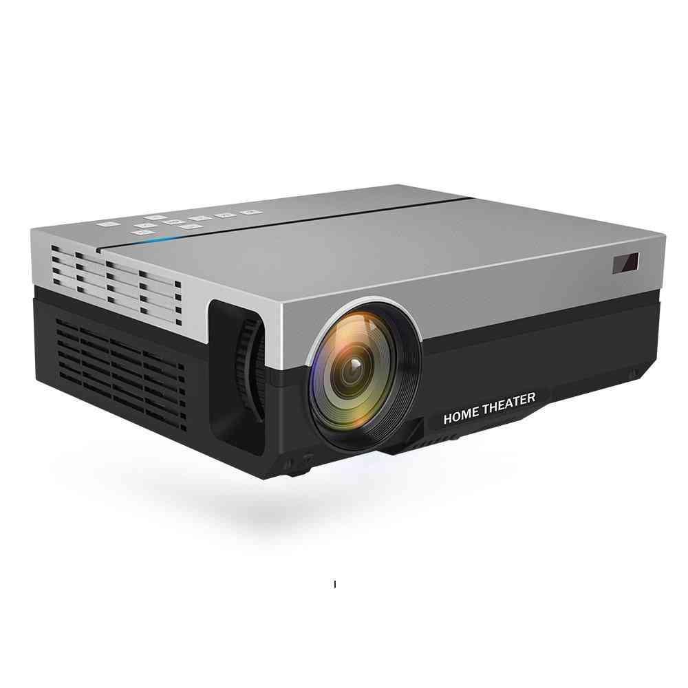 Full Hd Digital Projector, 1080p/5500 Lumens (30.5*24*11.5cm)