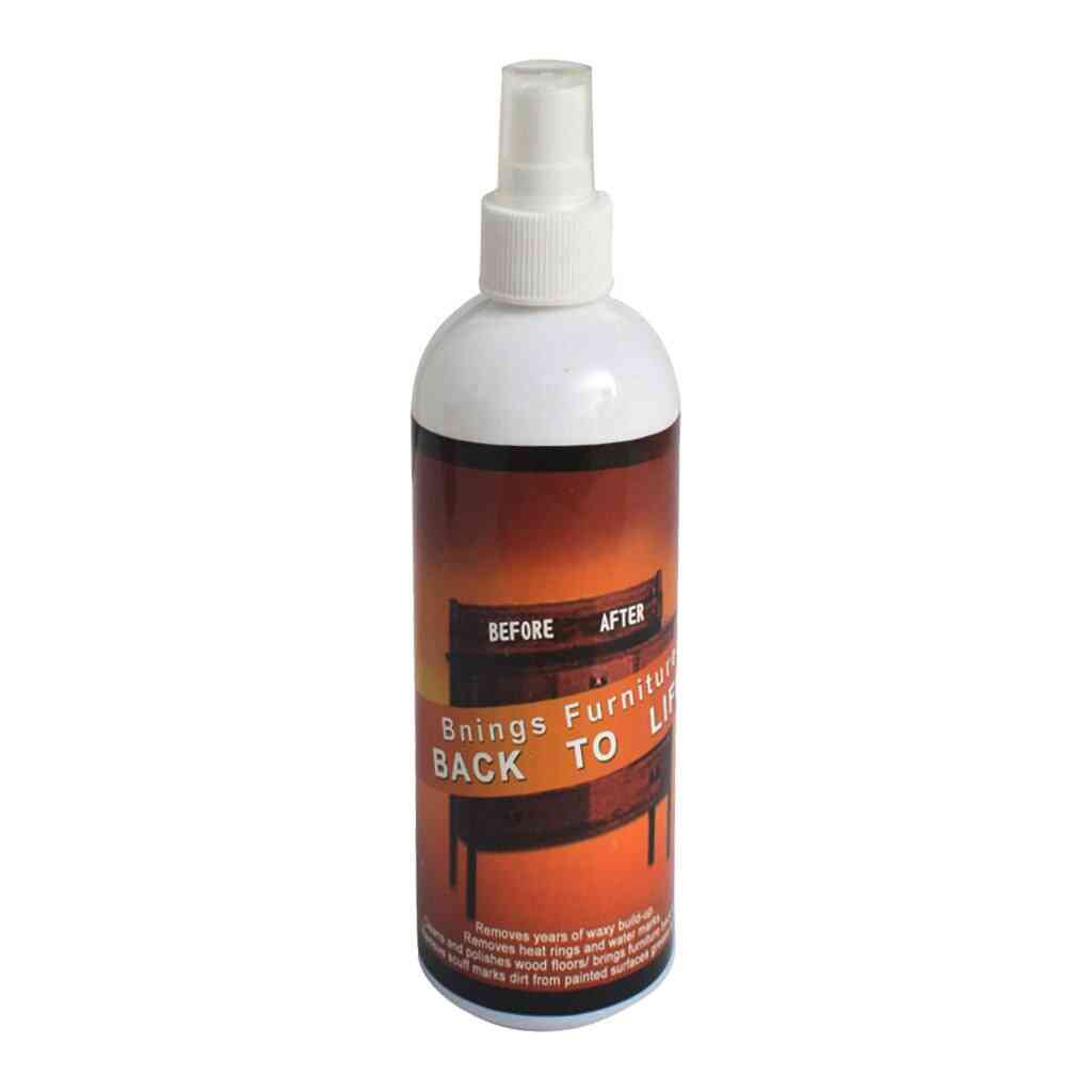 Instant Fix Wood Scratch Remover Repair Paint For Wooden Table, Bed & Floor