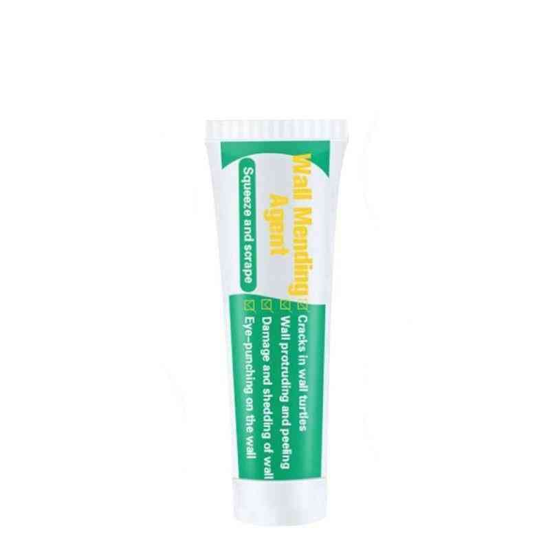 1 Pc Of Wall Mending Agent -quick-drying , Patch Restore