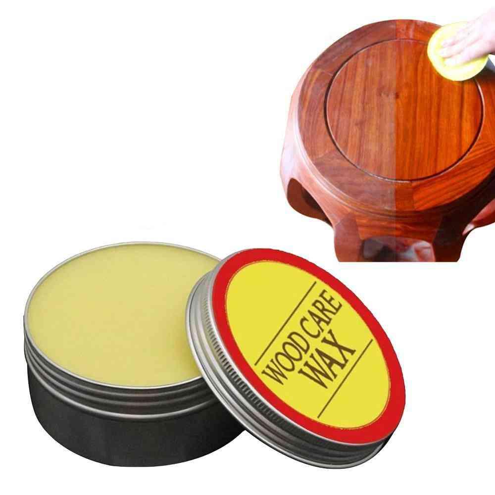 Wood Seasoning Beewax - Wood Nutrition Wax
