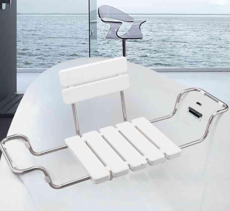 Multi-type Wall-mounted Shower-seats-folding-chair