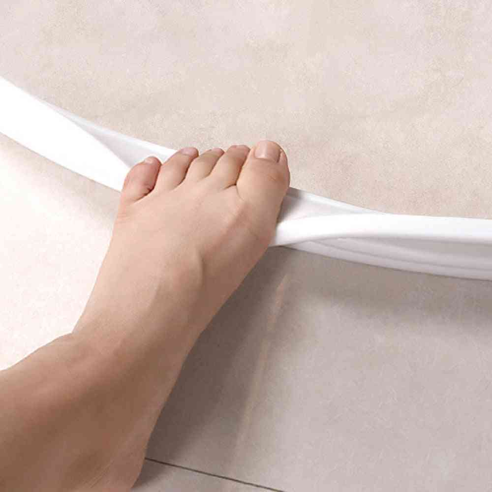 Dry And Wet Separation Strips, Silicone Water Stopper