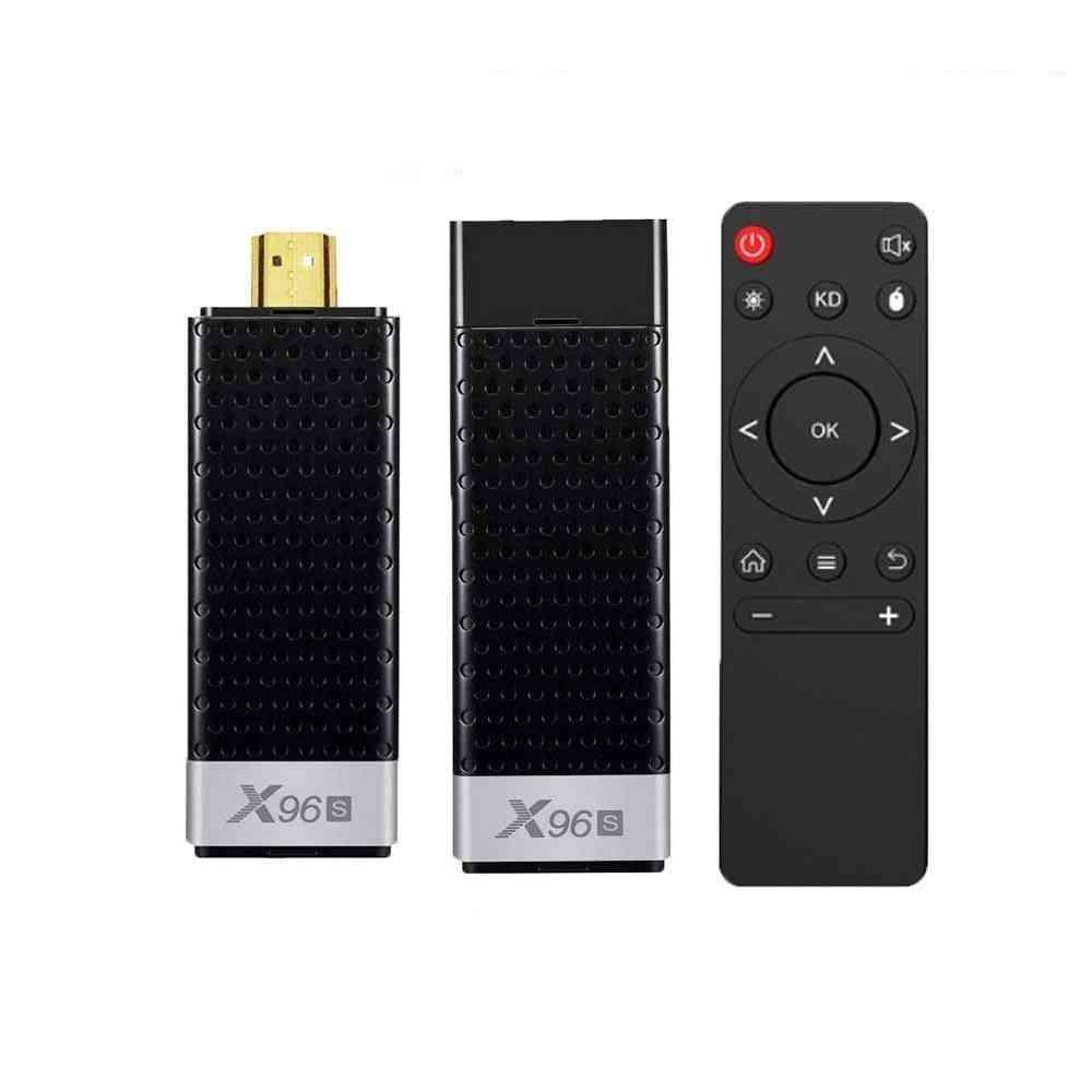 Android 9.0 Tv Box X96s/s905y2 Ddr4, X96 Mini Pc 5g Wifi H.265 Bluetooth 4.2 Tv Media Player