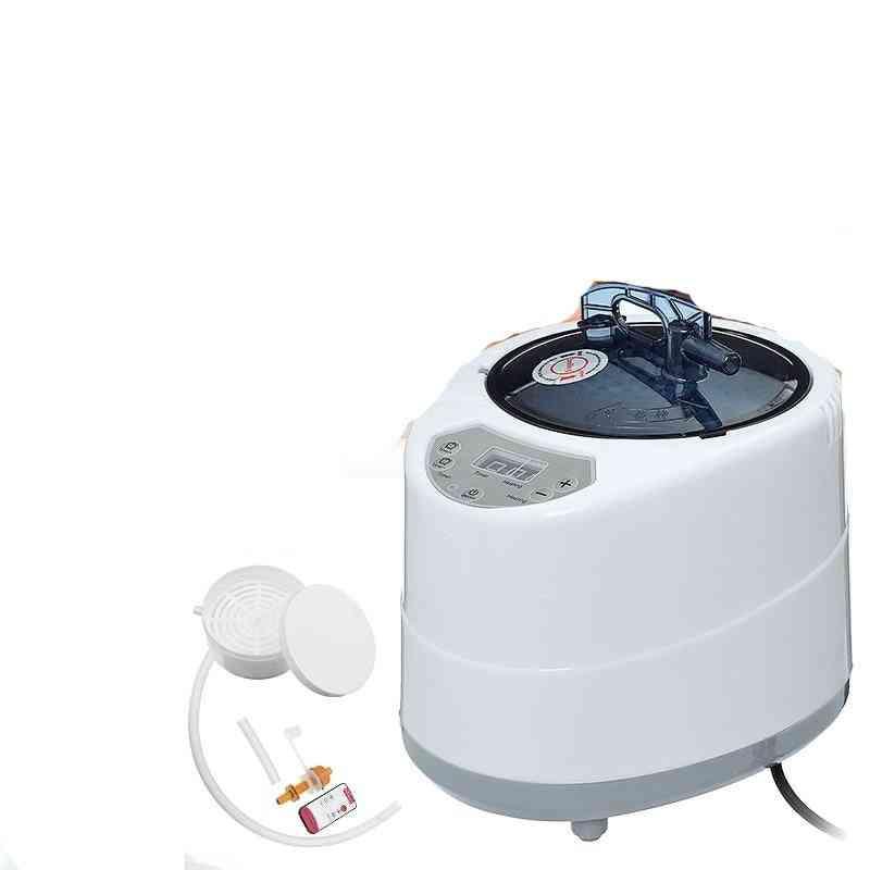 2.0/2.5l Sauna Generator -tent Body Therapy Fumigation Machine