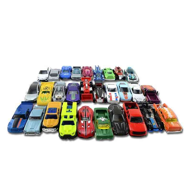 Car Wheels, Metal Mini Toy -fast And Furious Alloy Car