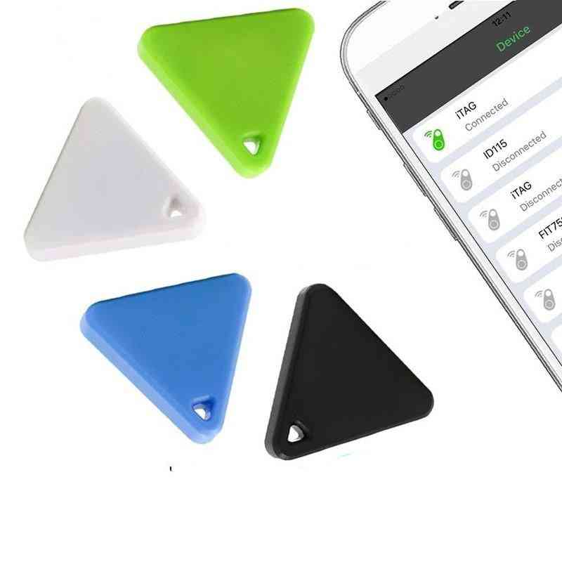 Smart Bluetooth Tracker With Battery