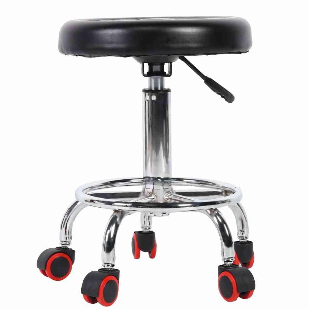 Hydraulic Rolling Swivel Salon Stool Chair