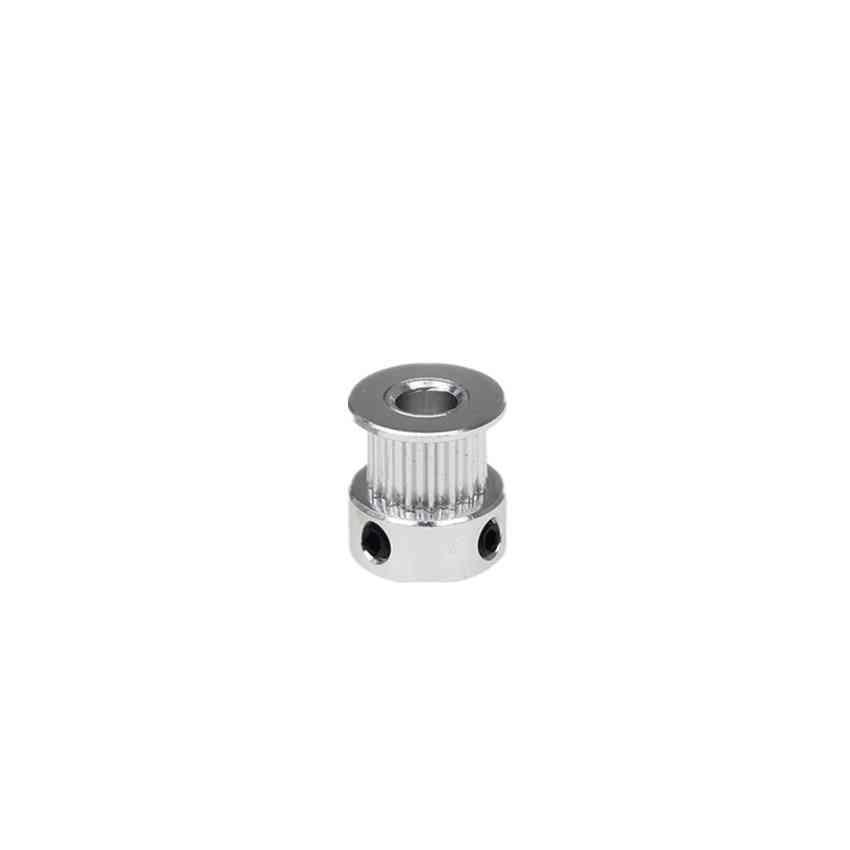 20-teeth Bore Timing, Alumium Pulley Belt For 3d-printer Parts