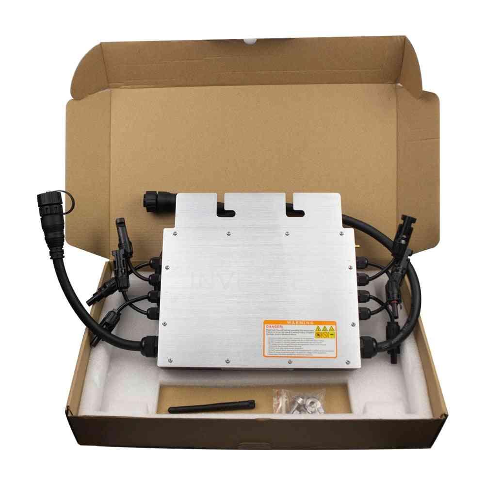 Sg1400 Series Pv Smart Microinverter