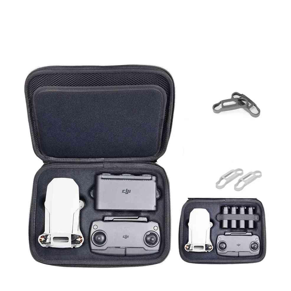 Wear-resistant Bag Hardshell Carrying Case- For Dji Mavic Mini Drone