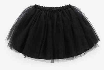 Fluffy Dance Party Tutu Skirt For Set-1