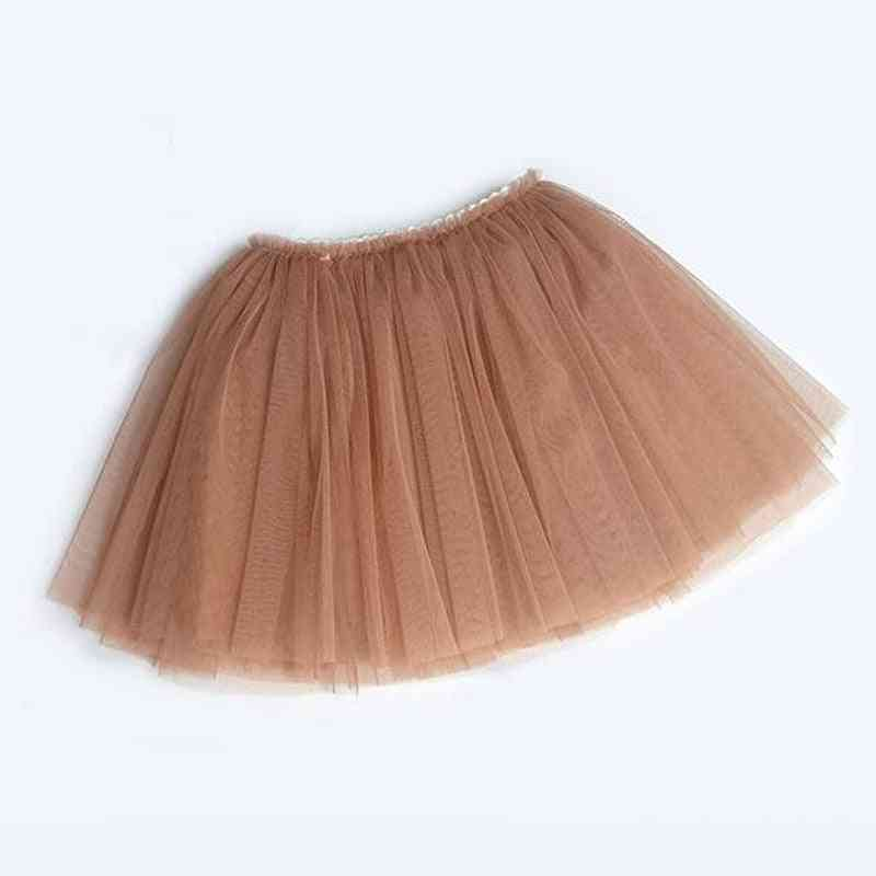 Spring Summer Lace Skirts Set-1