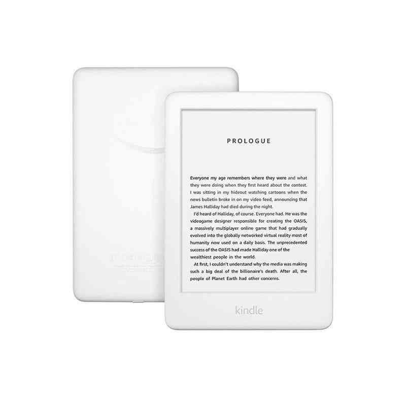 8gb E-book With A Built-in Front Light, Wi-fi