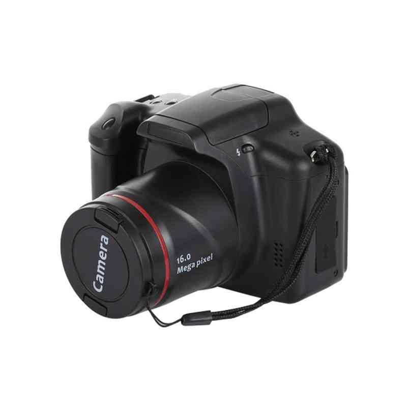 Portable Digital, Full Hd  Video Camera