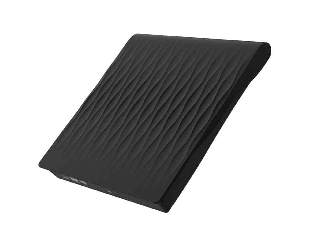 Portable Usb 3.0 External Cd Dvd