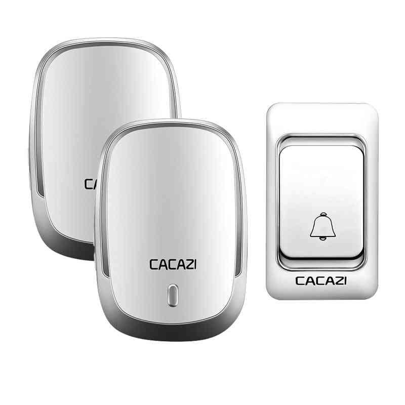 Wireless Cordless Door Bell