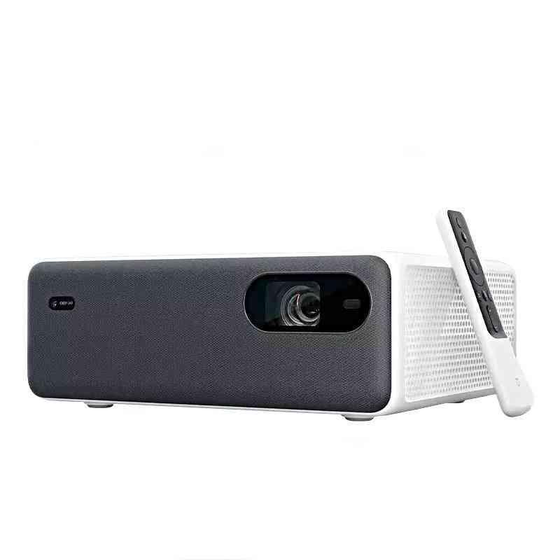 1080p Full Hd Laser 3d Smart Bluetooth Projector (2400lumens)