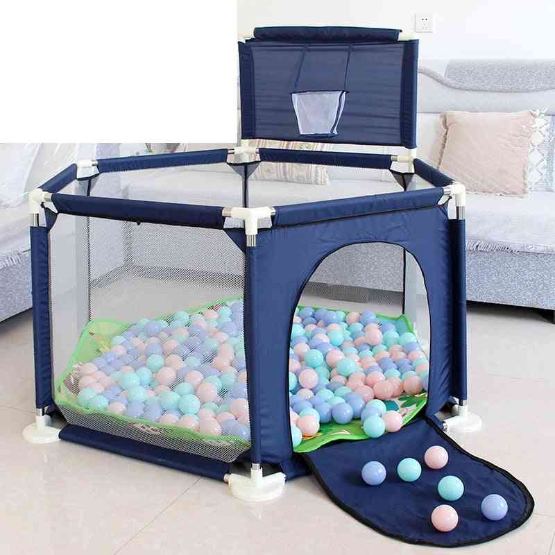 Playpen For Pool Balls Fence Tent