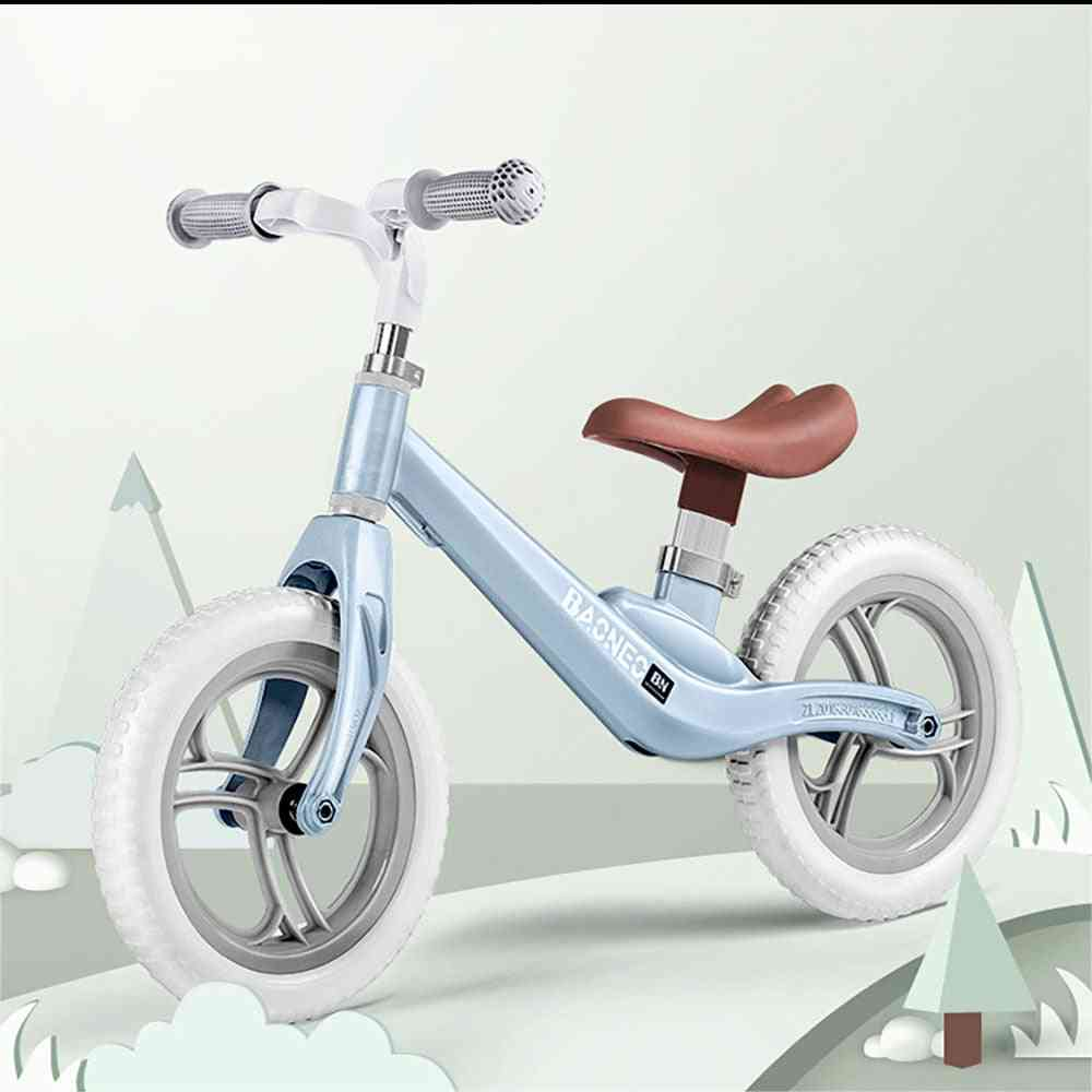 Magnesium Alloy Material Bicycle