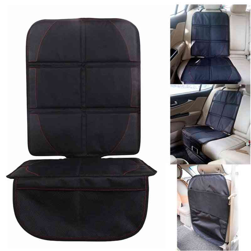 Car Protect Seats, Anti-skid Protector, Kids, Baby, Chairs, Protection Cushion Auto, Dirt Protector