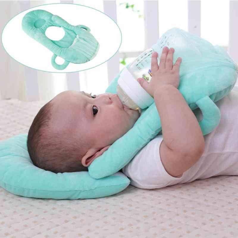 Baby Pillows Functional, Nursing Breastfeeding Layered