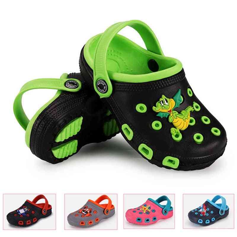 Children Summer Girl & Boy Beach Shoes