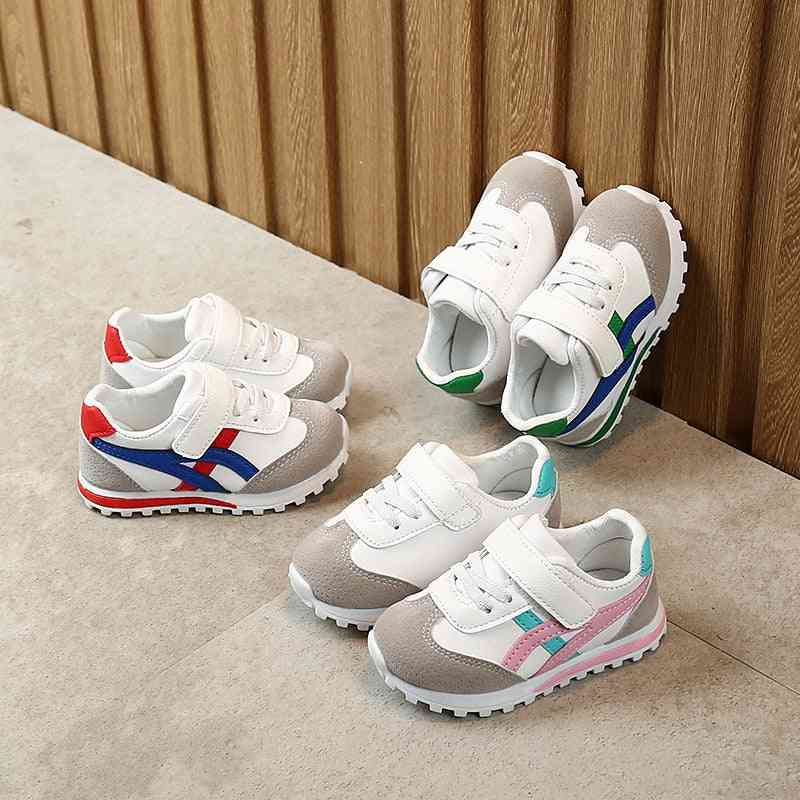 Children Sports Shoes For &, Flats Sneakers Fashion Casual Infant Soft Shoe