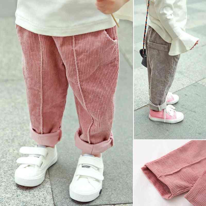 Winter & Autumn Trousers, Baby Harem Pants
