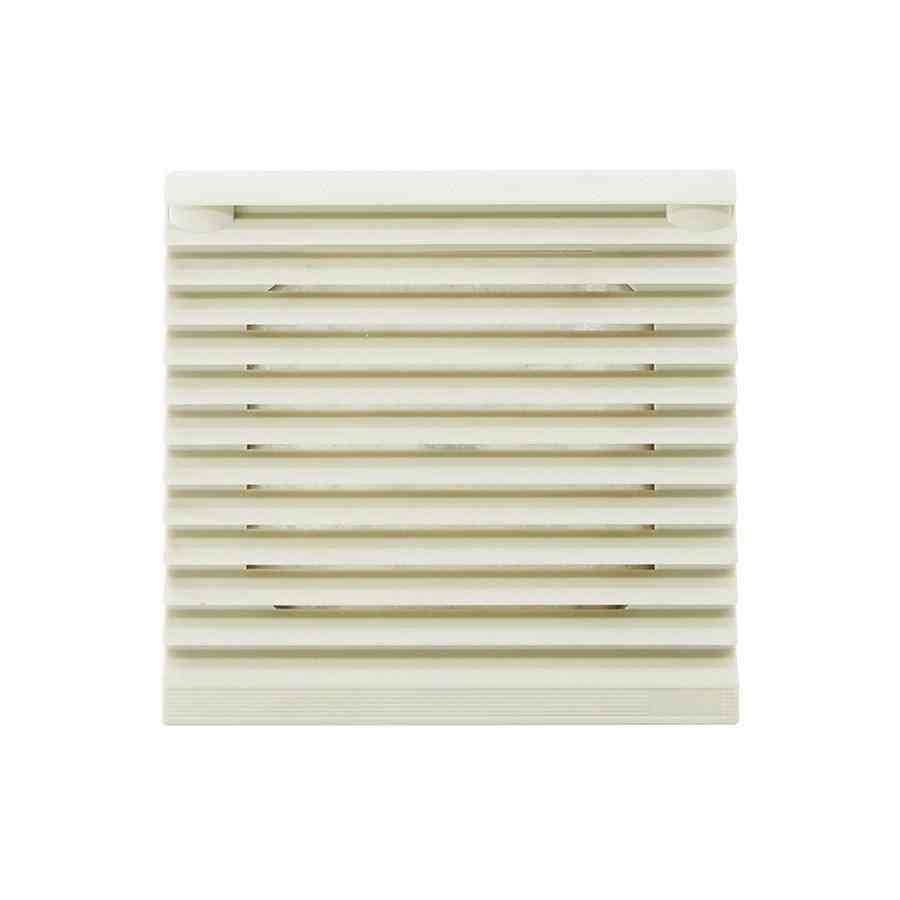 Cabinet  Ventilation Filter Set, Fan Shutters Cover