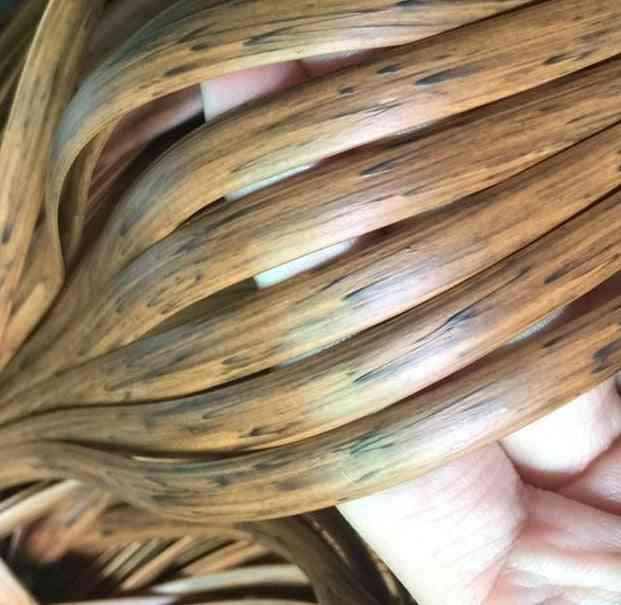 Weaving Material Plastic Rattan