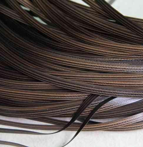 65 Meters Weaving Material Plastic Rattan