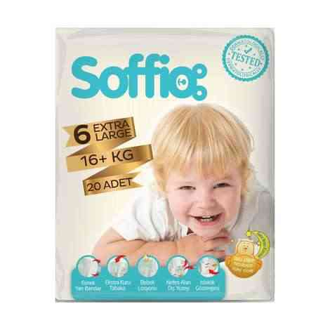 All Body Sizes And Numbers Dry Disposable Diapers( 2-25kg)