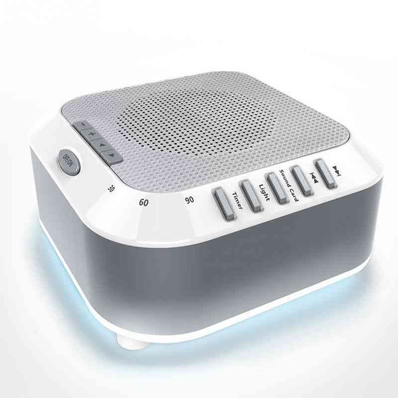Office Noise Sleep Sound Relaxation Soothing Machine