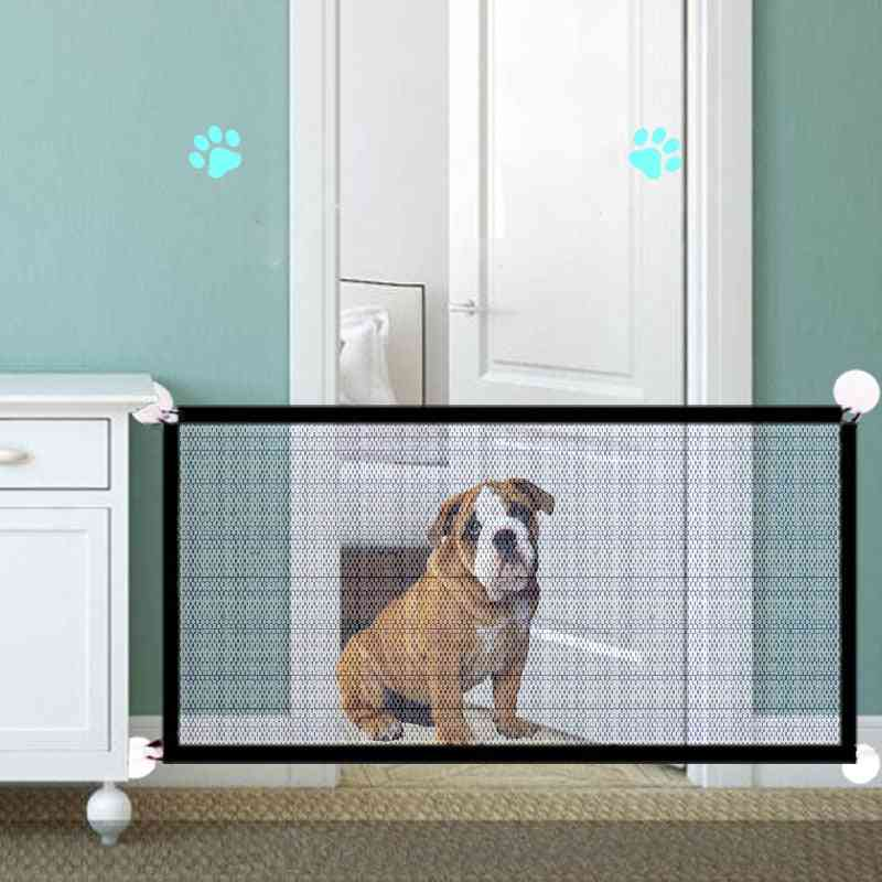 Portable Baby Gate Safe Guard, Isolation Net