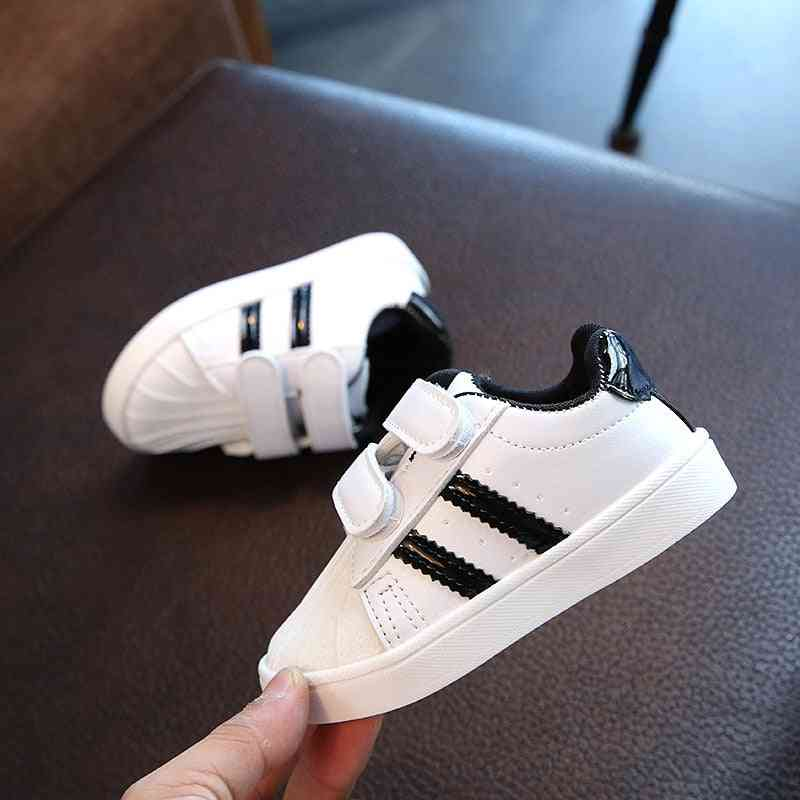 Shell Shoes- Little Kids Sports Sneakers