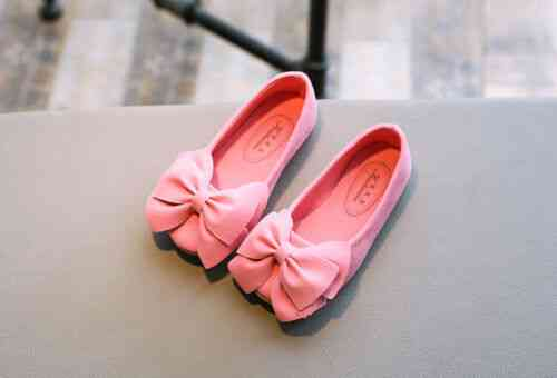 Lovely Shoes For Princess