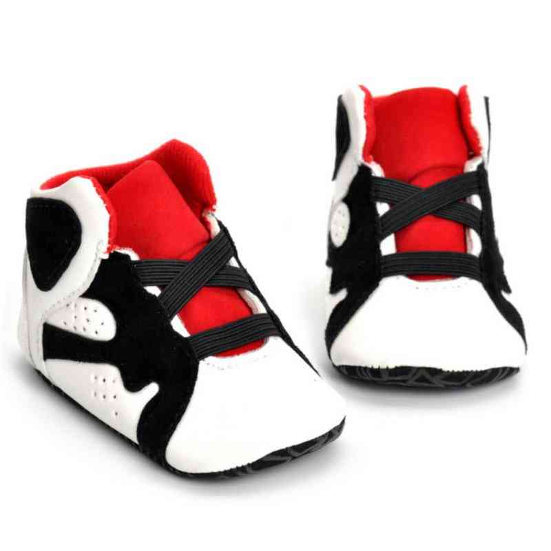 Sneaker Baby Winter Sports Shoes, Pu & Cotton Warmer