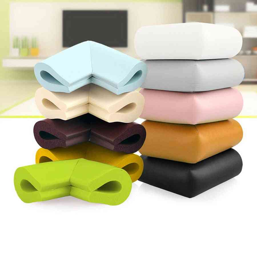 Baby Safety Guards, U Shape Glass Table Corner Protector