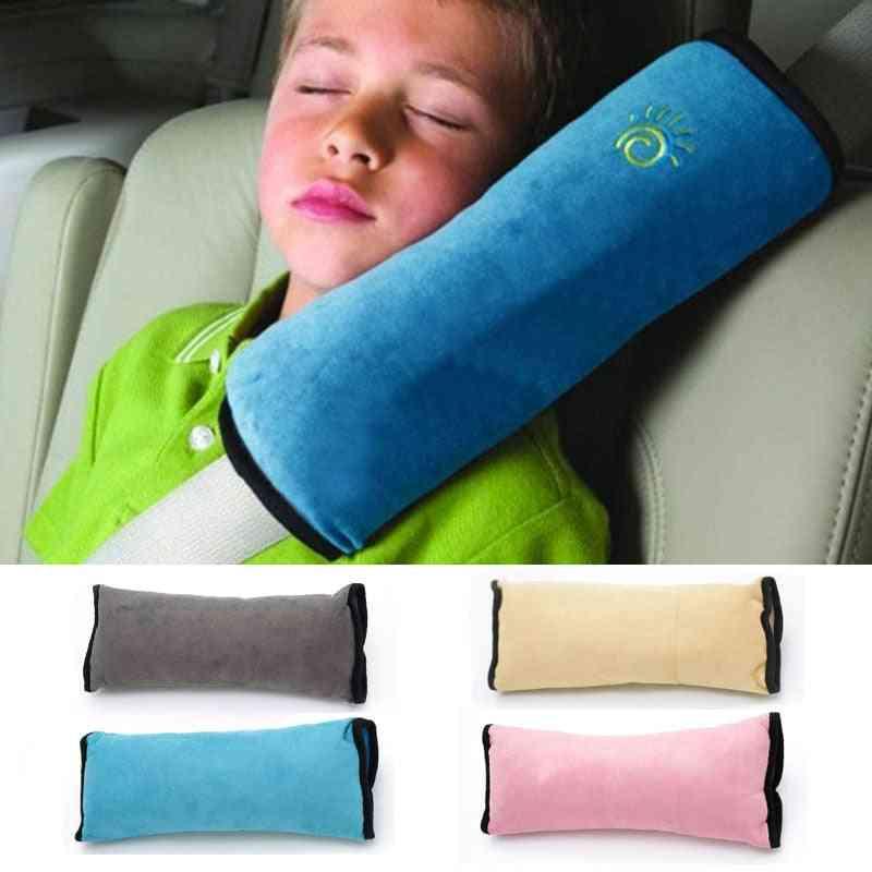 Column Shaped Neck Protection Shoulder Cushion