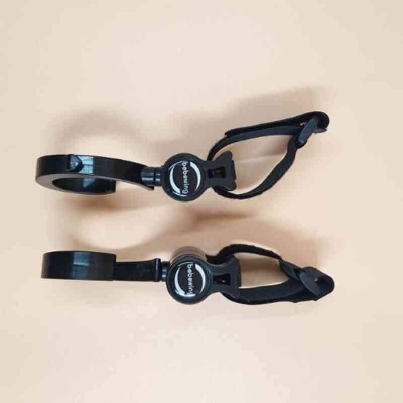 Universal Carriage Hook/ Clip For Shopping Bag