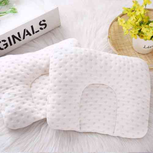 Infant Head Shaping, Neck Protection Rectangular Pillow