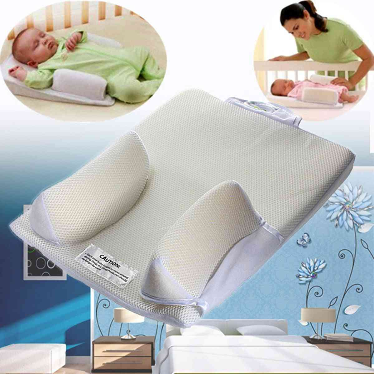 Sleep Positioner Pillow For Babies/infants