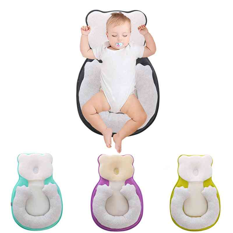 Multi-function Portable Baby Bed Nest-sleeping Positioning Pillow