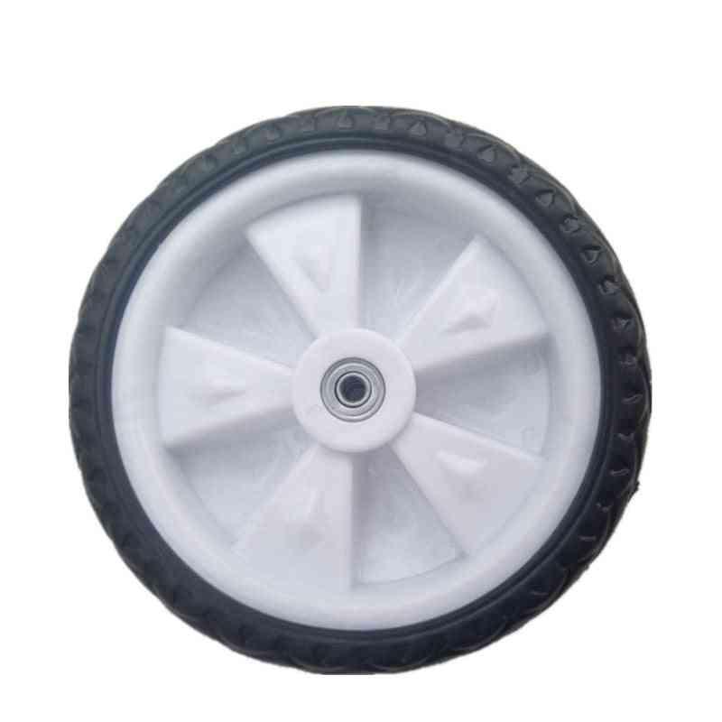 1pcs Rear Wheel Steer And Stroll Trike Wheels