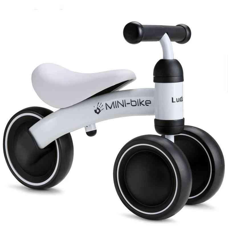 Baby Wallker Tricycle- Balance Bike Kids