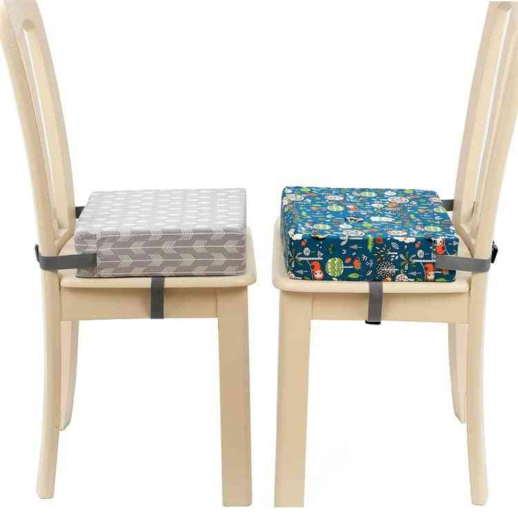 Raised Seat, Cushion For Baby Chair