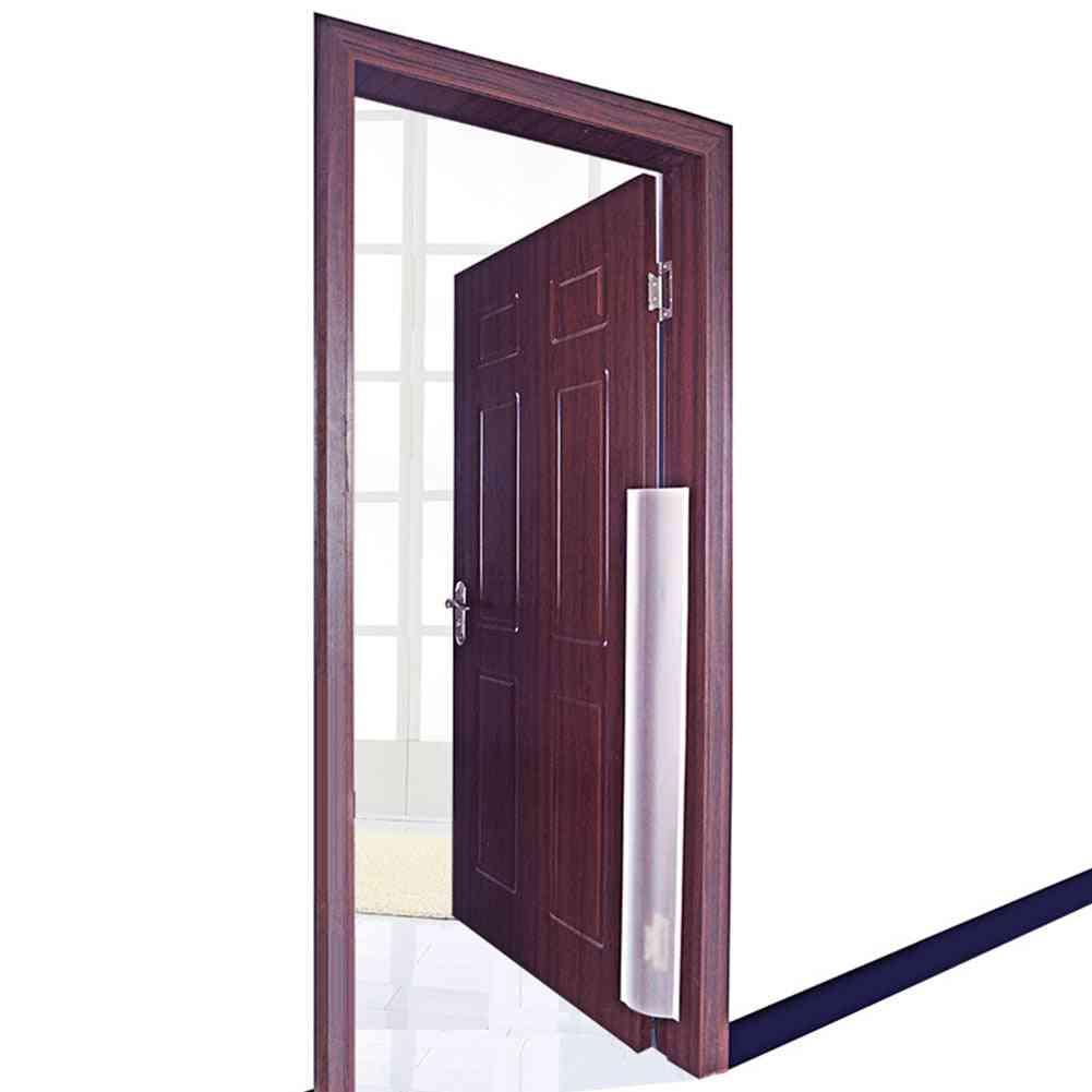 Translucent Protection Strip-child Safety Door Finger Guard